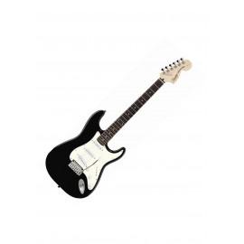 SQUIER Standard Stratocaster RW BKM Електрическа китара